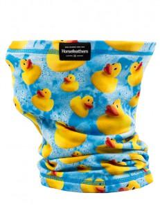 HORSEFEATHERS nákrčník NECK WARMER II ducks