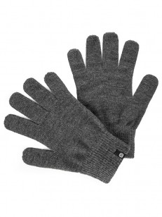 HORSEFEATHERS rukavice FIVEFINGER GLOVES heather b