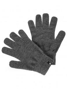 HORSEFEATHERS rukavice FIVEFINGER GLOVES heather b