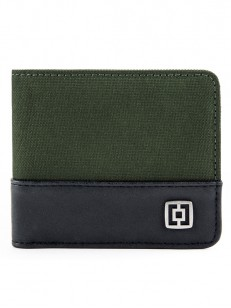 HORSEFEATHERS peněženka TERRY olive