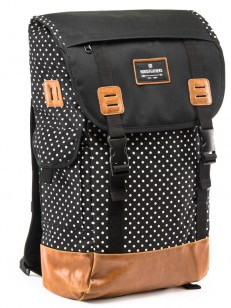 HORSEFEATHERS batoh BOURNE PACK dots