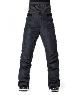 HORSEFEATHERS kalhoty ALBA black