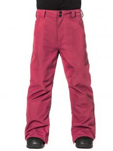 HORSEFEATHERS kalhoty PINBALL sangria