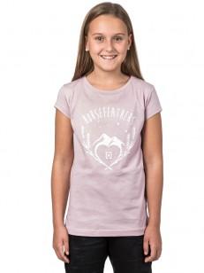 HORSEFEATHERS tričko AGNES lilac
