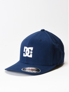 DC kšiltovka CAP STAR 2 BLACK IRIS 2
