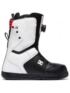 3910940d079e5 Topánky na snowboard Dc / TempleStore.sk