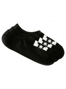 DC ponožky SPP DC LINER 3PK BLACK