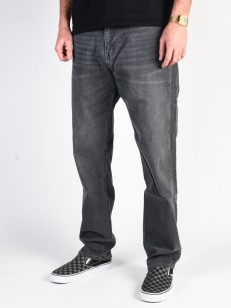 DC kalhoty WORKER RELAXED MEDIUM GREY