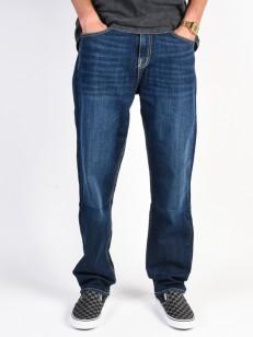 DC kalhoty WORKER RELAXED MEDIUM STONE
