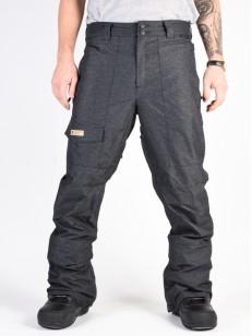 DC kalhoty DEALER BLACK