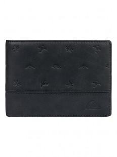 QUIKSILVER peněženka NEW CLASSICAL IV BLACK