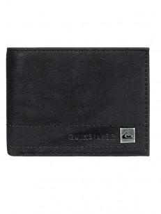 QUIKSILVER peněženka STITCHY BLACK