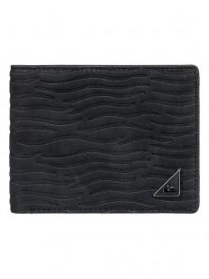 QUIKSILVER peněženka STRIKER TRI FOL BLACK