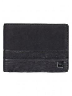 QUIKSILVER peněženka EVERYDAY STRIPE BLACK