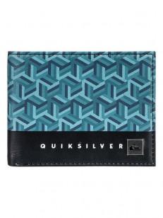 QUIKSILVER peněženka FRESHNESS TAPESTRY