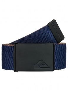 QUIKSILVER pásek THEJAM5 MEDIEVAL BLUE