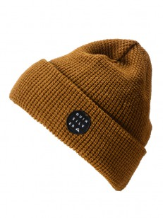 QUIKSILVER kulich LOCAL GOLDEN BROWN