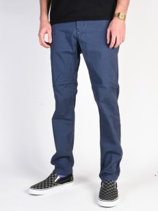 QUIKSILVER kalhoty KRANDY BLUE NIGHTS