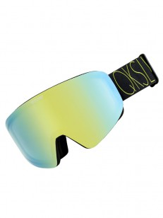 QUIKSILVER brýle QS RC LIME GREEN
