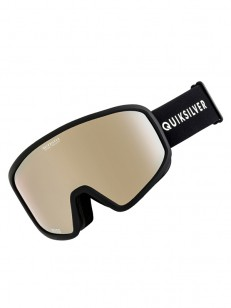 QUIKSILVER brýle BROWDY BLACK