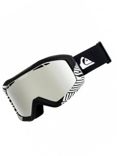 QUIKSILVER brýle FENOM MIRROR BLACK