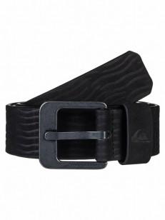 QUIKSILVER pásek ALWAYS PRIMO BLACK
