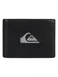 QUIKSILVER peněženka MISS DOLLAR BLACK