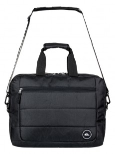 QUIKSILVER taška CARRIER II BLACK