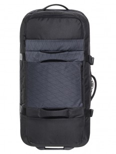 QUIKSILVER kufr NEW REACH BLACK