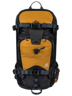 QUIKSILVER batoh TR PLATINUM GOLDEN BROWN