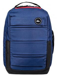 QUIKSILVER batoh SKATE PACK II MEDIEVAL BLUE