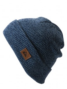 QUIKSILVER kulich PERFORMED MEDIEVAL BLUE HEATHER