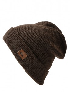 QUIKSILVER kulich PERFORMED CHOCOLATE BROWN