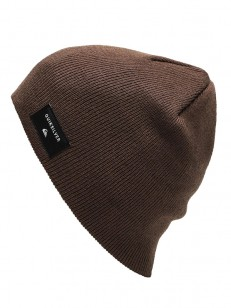 QUIKSILVER kulich CUSHY CHOCOLATE BROWN