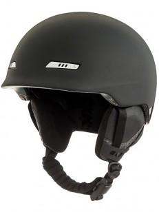 QUIKSILVER helma PLAY BLACK