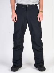 QUIKSILVER kalhoty ESTATE BLACK