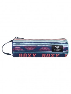 ROXY penál OFF THE WALL BRIGHT WHITE AX BOHEME BOR