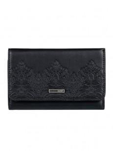 ROXY peňaženka JUNO TRUE BLACK