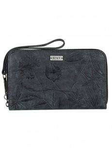 ROXY peňaženka WON MY HEART TRUE BLACK