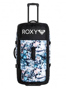 ROXY kufr LONG HAUL BACHELOR BUTTON WATER OF LOVE