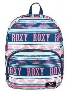 ROXY batoh ALWAYS CORE BRIGHT WHITE AX BOHEME BORD
