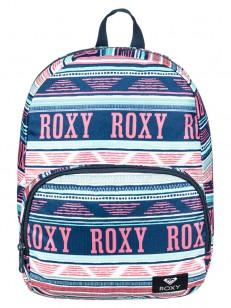 ROXY batoh ALWAYS CORE BRIGHT WHITE AX BOHEME BORD