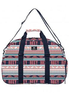 ROXY taška FEEL HAPPY BRIGHT WHITE AX BOHEME BORDE