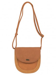 ROXY kabelka WINTER AND COCO CAMEL
