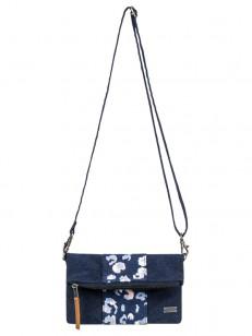 ROXY kabelka POETIC WINTER DRESS BLUES