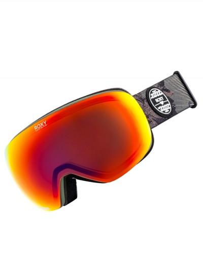 d6f2a9171 ROXY okuliare POPSCREEN TRUE BLACK SWELL FLOWERS G / TempleStore.sk