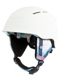 ROXY helma MILLBURY BRIGHT WHITE SNOWYVALE