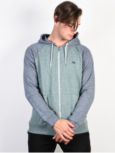QUIKSILVER mikina EVERYDAY TAPESTRY HEATHER