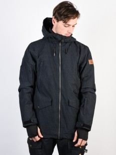 QUIKSILVER bunda DRIFT BLACK