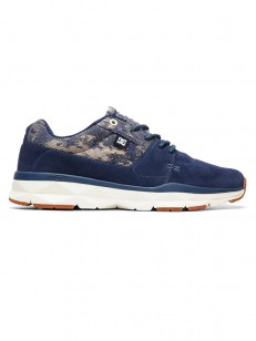 DC boty PLAYER SE NAVY/NAVY